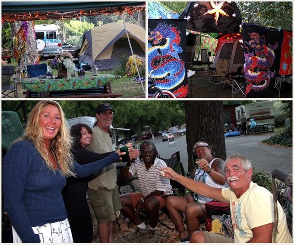 Camping Collage RRF