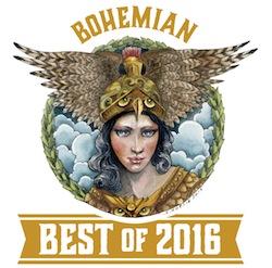 Bohemian 2016